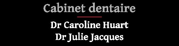 Dr Caroline Huart, dentiste à Charleville-Mézières